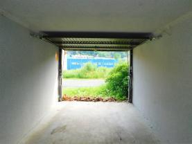 (Prodej, garáž, 18 m2, Kraslice), foto 3/10