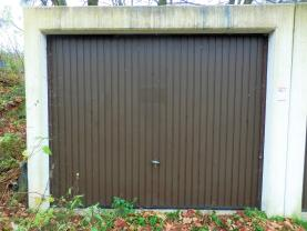 Prodej, garáž, 18 m2, Kraslice