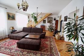 (Prodej, byt 4+1, 150 m2, Hradec Králové, ul. Bratří Čapků), foto 2/19