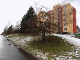 (Prodej, pozemky, 1239 m2, Plzeň, ul. Turistická), foto 2/10