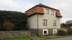 Prodej, rodinný dům, 770 m2, Stebno u Kryr