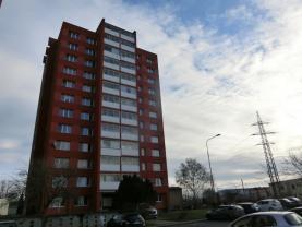 Prodej, byt 1+kk, Ostrava-Vítkovice, ul. Na Obvodu