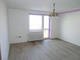 Pronájem, byt 2+1, Ostrava - Zabřeh, ul. Hulvácká