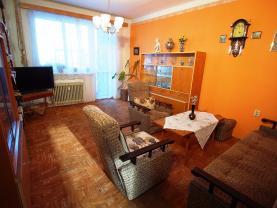 Prodej, byt 3+1, 75 m2, Česká Třebová, Riegrova