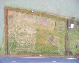 Prodej, stavební pozemek, 1200 m2, Kbílek, okr.Kolín (Prodej, stavební pozemek, 1124 m2, Kbílek), foto 4/4