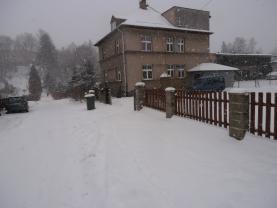 Prodej,1/2 rodinný dům, 2+1, Liberec, Františkov