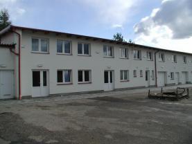 Pronájem, kancelářské prostory, Sobotka, ul. Boleslavská