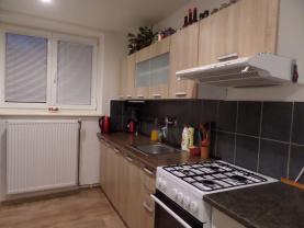 Prodej, byt 2+1, 66 m2, Mohelnice, Adolfa Kašpara