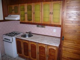 Prodej, byt 2+1, Orlová, ul. Masarykova třída