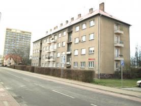 Prodej, byt 4+1, 100 m2, DV, Neratovice, ul. Masarykova