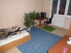 Pronájem, byt 2+1, 54 m2, Ostrava - Hrabůvka, ul. Horní