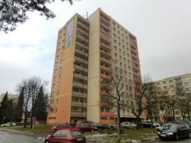 Prodej, byt 3+1, DV, Chodská, Trutnov
