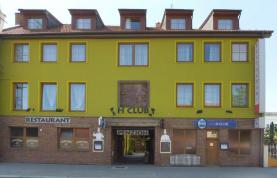 Prodej, Hotel, penzion, Prostějov, ul. Wolkerova