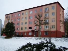 Prodej, byt OV, 1+kk, 34m2, Stříbro
