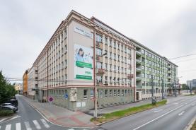 Pronájem, kancelářské prostory, 26 m2, Pardubice