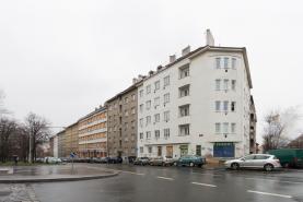 Prodej, byt 2+kk, 56 m2, Praha 10 - Vršovice, ul. Ruská