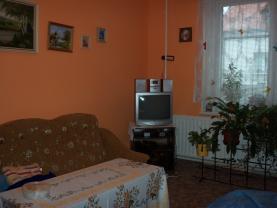 Prodej, rodinný dům 2/5, Rumburk, ul. Vojtěcha Kováře