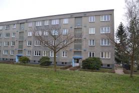 Prodej, byt 2+1, OV, Česká Lípa, ul. Antonína Sovy