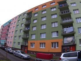Prodej, byt 2+1, 55 m2, Plzeň Skvrňany