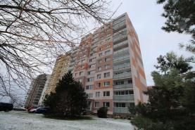 Prodej, byt 2+kk, OV, 44 m2, Praha - Horní Měcholupy