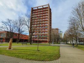 Prodej, byt 3+1, Frýdek - Místek, ul. Josefa Suka