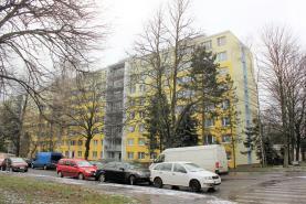 Prodej, byt 3+1, 68 m2, OV, Praha 9 - Střížkov