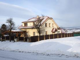 Prodej, rodinný dům 6+1, 1016 m2, Heršpice