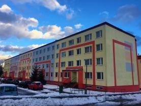 Prodej, byt 3+1, 72 m2, DV, Osek u Duchova, ul. Jateční