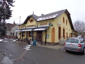 Pronájem, restaurace, 141 m2, Zlín, ul. Štípa