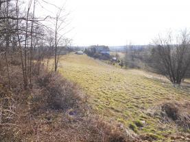(Prodej, pozemek, 1766 m2, Rychvald, ul. Landek), foto 2/3