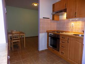 Prodej, byt 1+kk, 22 m2, Přeštice