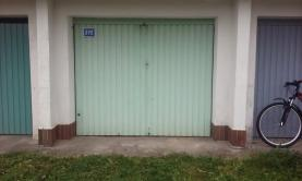 Prodej, garáž 20 m2, Nový Bor