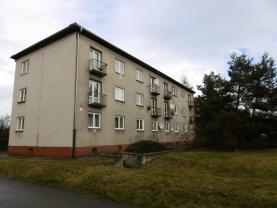 Prodej, Byt 2+1+B, 48 m2, Plzeň, Motýlí