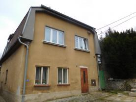 Prodej, rodinný dům, 4+2, 1+1, 1184 m2, Klobuky