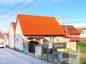 Prodej, rodinný dům, Roztoky, Žalov