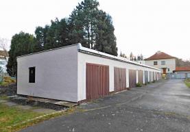 Prodej, garáž, 14 m², OV, Praha 4 - Krč