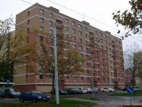 Prodej, byt 3+1, Pardubice, ul. Jana Zajíce