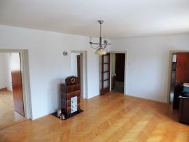 Prodej, byt 3+1, 97 m2, Frenštát p./ R., sídl. Beskydské