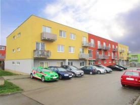 Prodej, byt 2+kk, 51,31 m2, Brno - Slatina, ul. Za kostelem