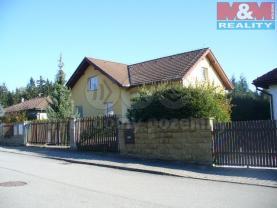 Prodej, rodinný dům, Sepekov