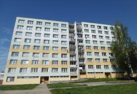 Prodej, byt 3+1, 78 m2, Jindřichův Hradec, sídl. Vajgar