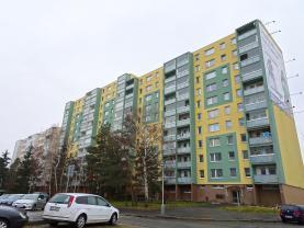 Prodej, byt 3+1, Praha 4 - Chodov