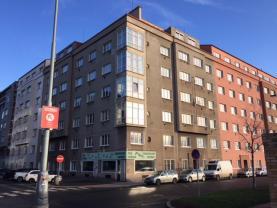 Prodej, byt 2+kk, 59 m2, Praha 7 - Holešovice, ul. Jateční