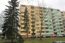 Prodej, byt 1+1, 50 m2, Sokolov, ul. Švabinského
