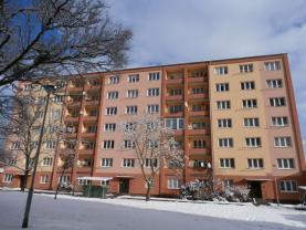 Prodej, byt 3+1, OV, 70 m2, Chodov, ul. Budovatelů