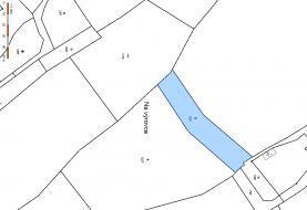 Prodej, pozemek, 2128 m2, Holany
