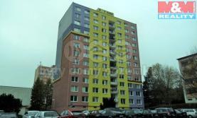 Pronájem, byt 1+kk, Ústí nad Labem,ul. Rozcestí