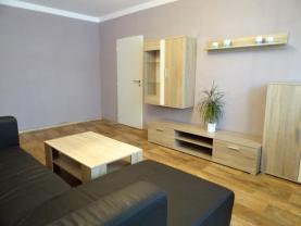 Prodej, byt 2+1, 54 m2, Moravská Ostrava, ul. U Parku