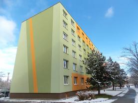 Prodej, byt 1+1, 36m2, Plzeň, ul. Křimická