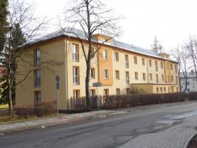 Prodej, byt 4+kk, 83 m2, Horní Slavkov, ul. Poštovní